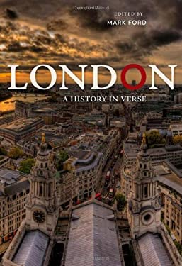 London: A History in Verse 9780674065680