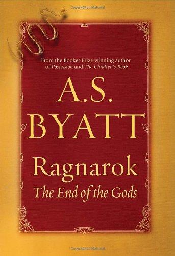 Ragnarok: The End of the Gods 9780676978506