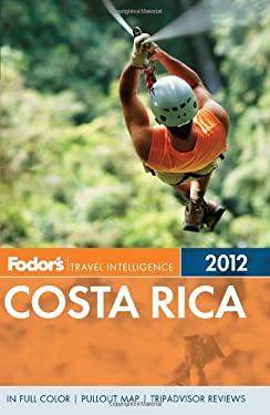 Fodor's Costa Rica 9780679009399