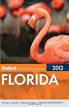 Fodor's Florida 2012 9780679009696