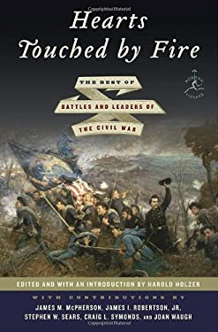 Hearts Touched by Fire: The Best of Battles and Leaders of the Civil War 9780679643647
