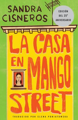 La Casa En Mango Street 9780679755265