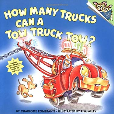 How Many Trucks Can a Tow Truck Tow? 9780679878100