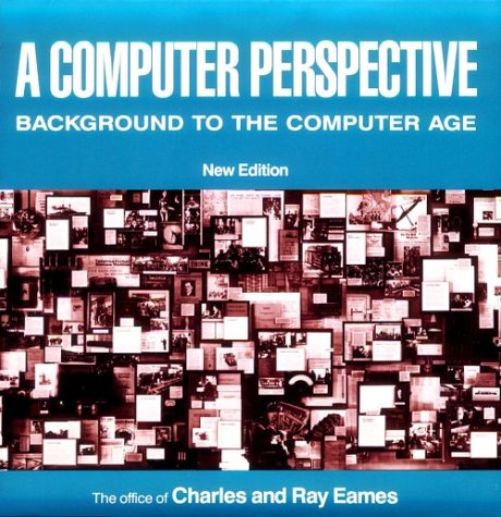 A Computer Perspective 9780674156265