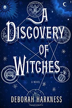 A Discovery of Witches 9780670022410