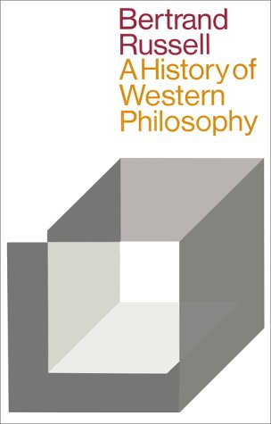 A History of Western Philosophy 9780671201586