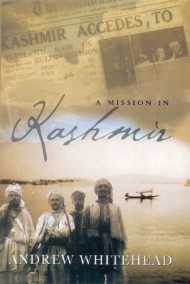 A Mission in Kashmir 9780670081271