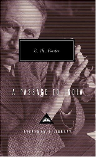 A Passage to India 9780679405498