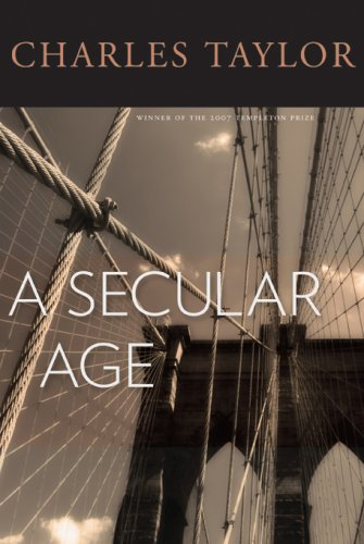 A Secular Age 9780674026766