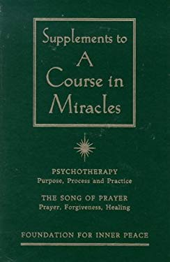 A Supplement to a Course in Miracles 9780670869947