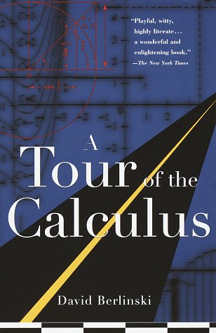 A Tour of the Calculus 9780679747888