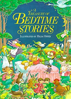 A Treasury of Bedtime Stories 9780671444631