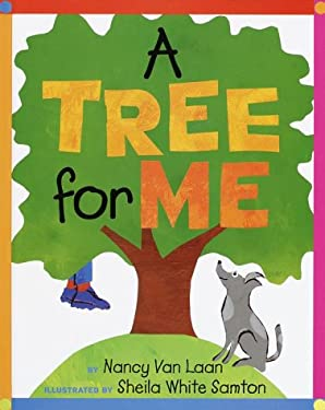 A Tree for Me 9780679993841