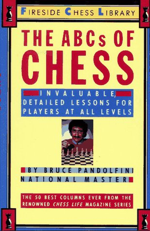 ABC's of Chess 9780671619824