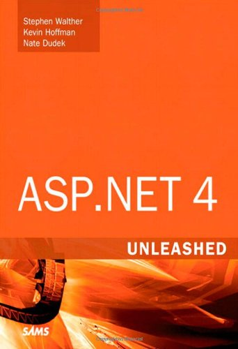 ASP.Net 4 Unleashed 9780672331121