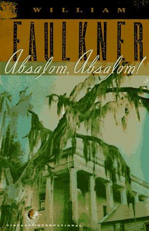 Absalom, Absalom!: The Corrected Text