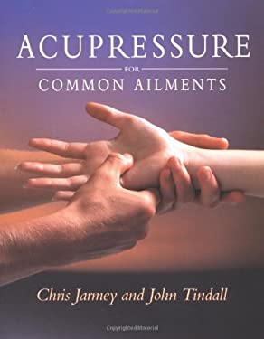 Acupressure for Common Ailments: A Gaia Original 9780671731359