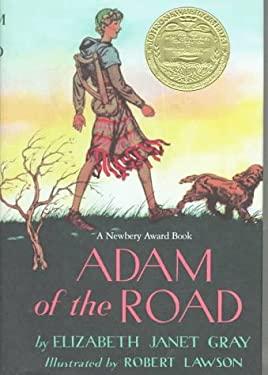 Adam of the Road 9780670104352