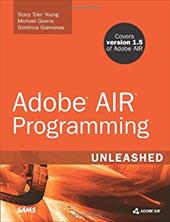 Adobe Air Programming Unleashed 2449683
