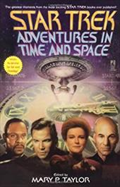 Adventures in Time and Space 2416169