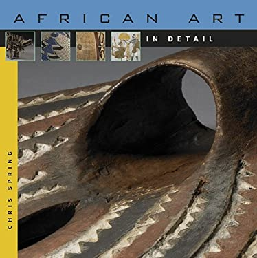 African Art in Detail 9780674036222