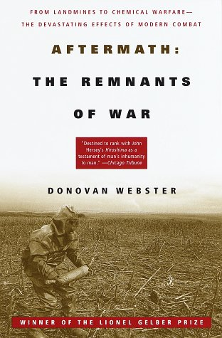 Aftermath: The Remnants of War 9780679751533