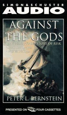 Against the Gods: The Remarkable Story of Risk 9780671576462
