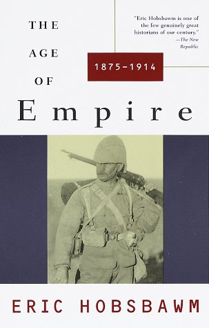 Age of Empire: 1875-1914 9780679721758