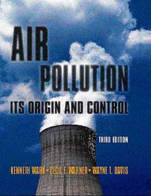 Air Pollution: Its Origin and Control 9780673994165