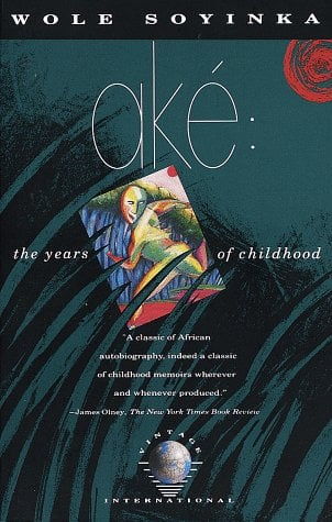 Ake: The Years of Childhood 9780679725404