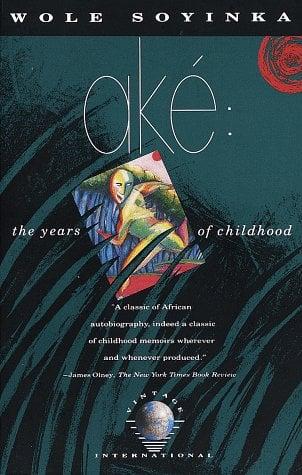 Ake : The Years of Childhood