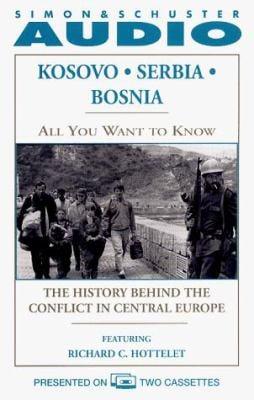 All You Want to Know: Kosovo, Serbia, Bosnia CS