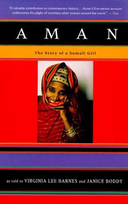 Aman: The Story of a Somali Girl 9780679762096