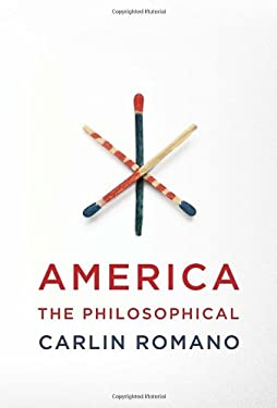 America the Philosophical 9780679434702