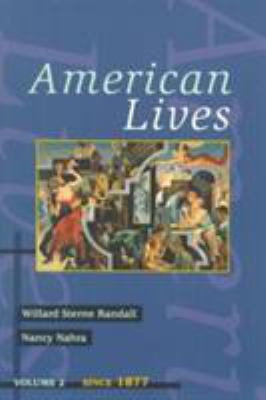 American Lives, Volume II