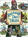 American Tall Tales 9780679900894