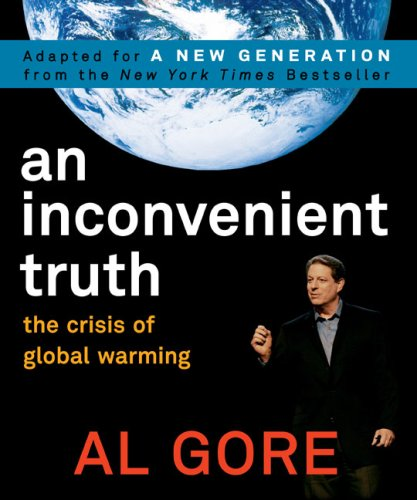 An Inconvenient Truth: The Crisis of Global Warming 9780670062720