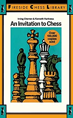 An Invitation to Chess: A Picture Guide to the Royal Game 9780671212704