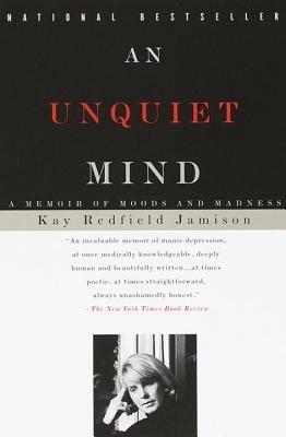 An Unquiet Mind 9780679763307