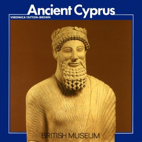 Ancient Cyprus 9780674033078