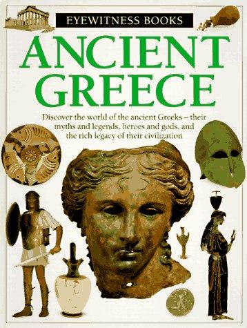 Ancient Greece 9780679816829