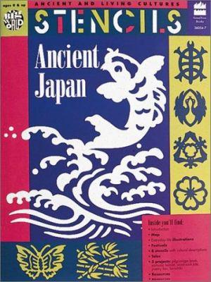 Ancient Japan 9780673360540