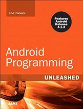 Android Programming Unleashed 19431121