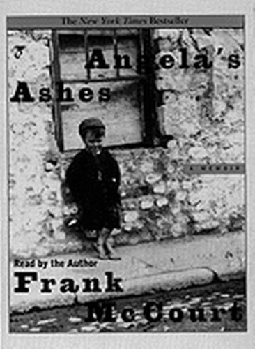 Angela's Ashes: A Memoir 9780671580377