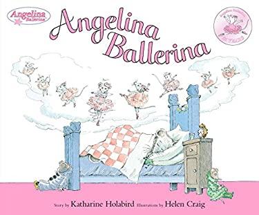 Angelina Ballerina 9780670011179