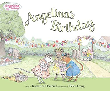 Angelina's Birthday 9780670060573