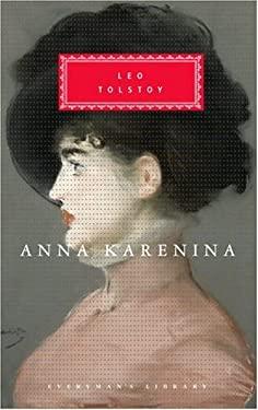 Anna Karenina 9780679410003