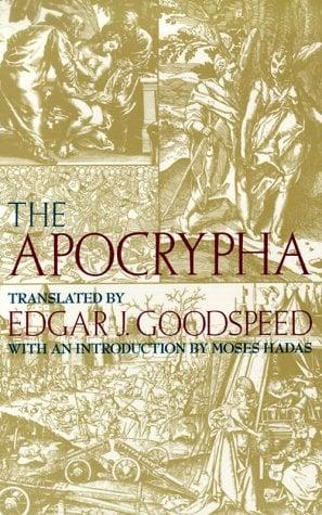 Apocrypha-OE 9780679724520