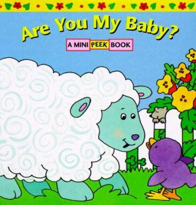 Are You My Baby? 9780679882756