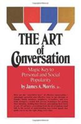 Art of Conversation 9780671632755